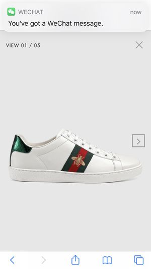 Gucci shoes for Sale in Chicago, IL