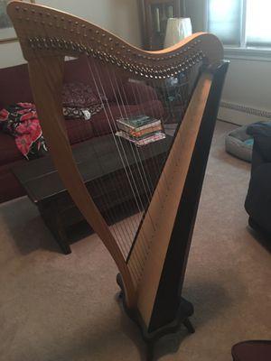 28 string Celtic Harp for Sale in Falls Church, VA