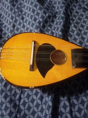 Baglama. Or Greek bauzauki 6 string instrument for Sale in Everett, WA