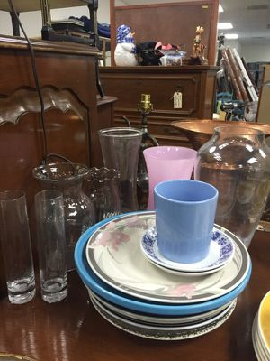 Assorted Glassware $1 each for Sale in Manassas, VA