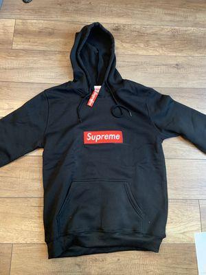 Supreme bogo hoodie size large for Sale in Carlsbad, CA