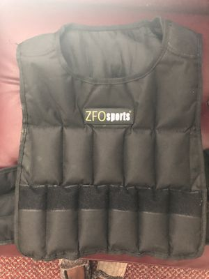 ZFO weighted Vests for Sale in Spring Hill, TN