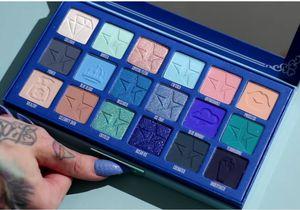 Jeffree Star Blue Blood Palette for Sale in Mesa, AZ