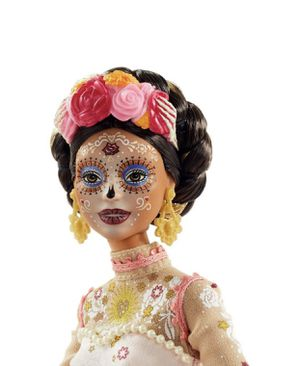 Day of the dead Barbie for Sale in Richmond, CA
