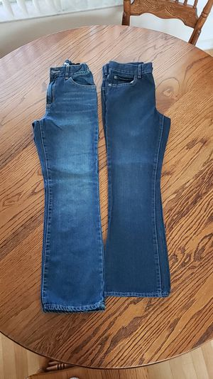 Boys Jeans for Sale in Spring Hill, FL