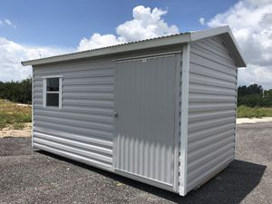 8'x14' State Approved Storage $2999 for Sale in Lake Placid, FL