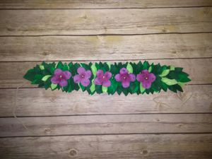 Moana Inspired Flower Crown for Sale in Houston, TX