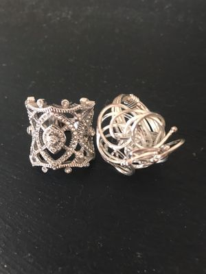 Rings for Sale in Fayetteville, NC