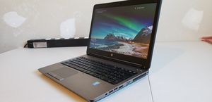 Refurbished i5 HP Probook 650 G1 Laptop for Sale in Cedar Hill, MO