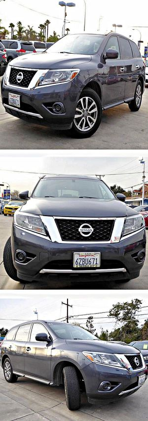 2015 Nissan PathfinderS 2WD for Sale in South Gate, CA