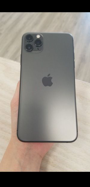 IPhone11promax for Sale in Anchorage, AK