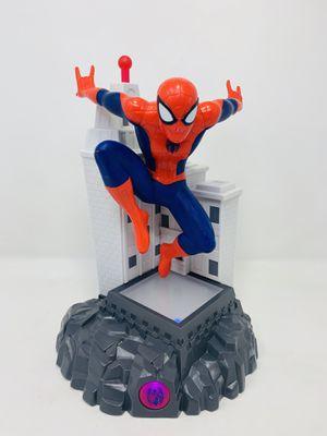 Spider-Man Coin Bank- Talking & Lights up for Sale in El Monte, CA