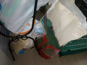 Guinea pig cage and Hamster cage for Sale in Harrisonburg, VA