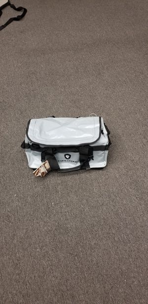 Small dry bag for boats and fishing trips for Sale in Baldwin Park, CA
