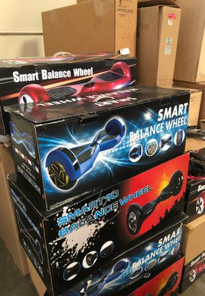 """Hoverboard balance Segway Bluetooth 10"""" for Sale in Pomona, CA"""