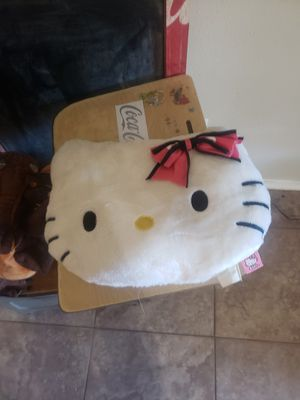 Pillow and Blanket for Sale in Katy, TX