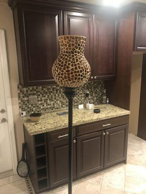 Floor Lamp antique for Sale in Boca Raton, FL