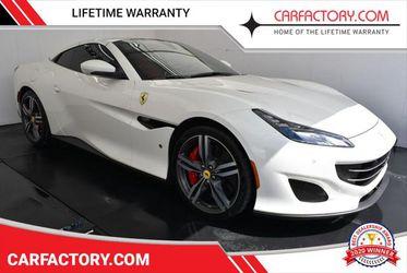 2019 Ferrari Portofino for Sale in Miami,  FL