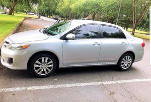 Toyota corolla 2012 for Sale in Des Moines, WA