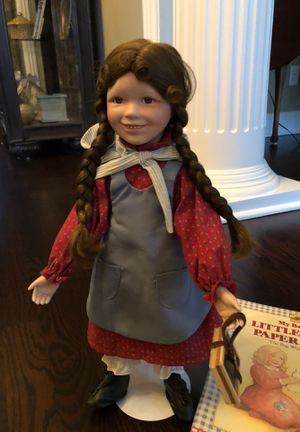"Laura Ingalls Collection 18"" Doll for Sale in Murray, KY"