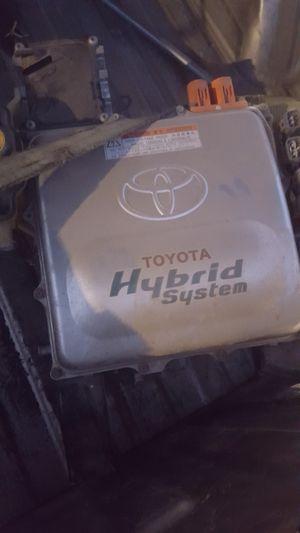 Toyota hybrid inverter for Sale in Dinuba, CA