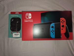 Nintendo Switch v2 for Sale in Clearwater, FL