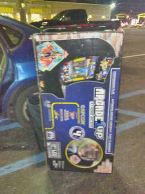 Arcade system for Sale in Lithonia, GA