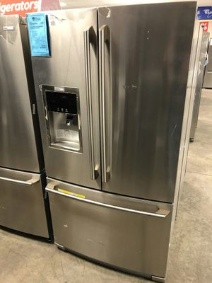 New! Electrolux Stainless Steel French Door Refrigerator Fridge 1 Year Manufacturer Warranty Included for Sale in Gilbert, AZ
