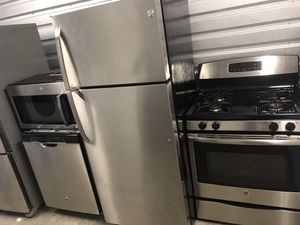 Kitchen sets GE for Sale in Ranson, WV