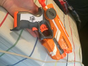Fire strike elite nerf gun for Sale in Pembroke Pines, FL