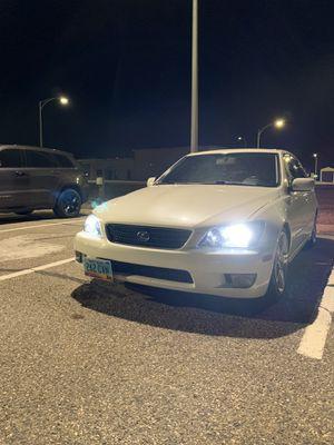 2002 Lexus IS 300 for Sale in Scottsdale, AZ