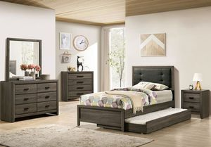 Cheap bedroom sets AVAILABLE for Sale in Roseville, CA