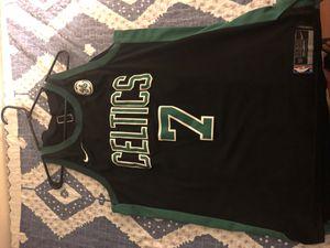 Boston Celtics #7 Jaylen Brown Alternative Jersey for Sale in Los Angeles, CA