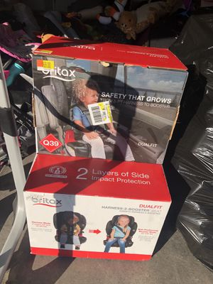 Car seat!! Brand new in box for Sale in North Las Vegas, NV