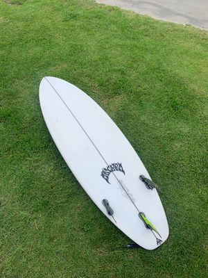 Lost Mayhem Sub Driver Kolohe Surfboard for Sale in Huntington Beach, CA