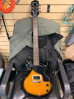 Epiphone Les Paul Junior Guitar for Sale in Tampa, FL