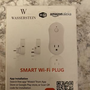 Wasserstein Smart Plug for Sale in Port St. Lucie, FL