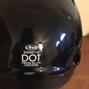 Arai Signet-Q Helmet (Small) for Sale in Dade City, FL