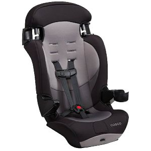 Cosco Finale DX 2-in-1 Highback Booster Car Seat, Dusk for Sale in Canoga Park, CA
