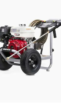 Simpson 4000psi Pressure Washer for Sale in Portland,  OR