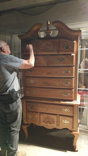 Dresser for Sale in Pomona, CA