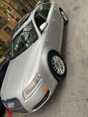 2006 Audi A6 Quattro for Sale in Chicago, IL