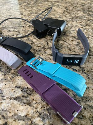 Fitbit charge 2 for Sale in Turlock, CA