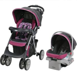 Graco Stroller, Car seat and Highchair for Sale in Danville, PA