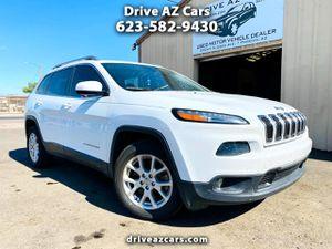 2014 Jeep Cherokee for Sale in Phoenix, AZ