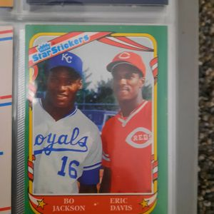 All Different Types of Baseball Cards for Sale in Turlock, CA