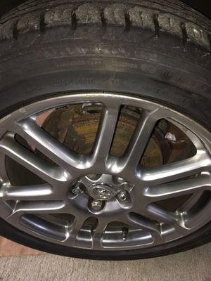 Wheels for sale.! for Sale in Takoma Park, MD