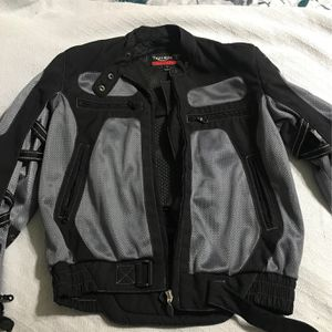 Triumph Motorcycles Padded Jacket for Sale in Dallas, TX