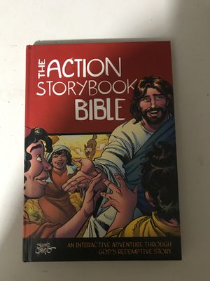 Free bible for Sale in Clovis, CA