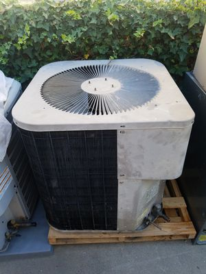 condenser AC 5 TON for Sale in Paramount, CA